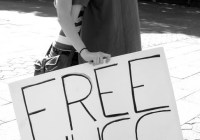 Link O' The Week: Free Hugs