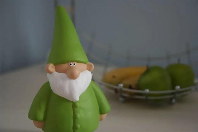 Sleep Inn Gnome Welcomes You!