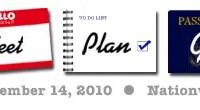 Around the World Travel: Meet, Plan, Go!