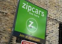 Car Sharing: Zipping Around Town