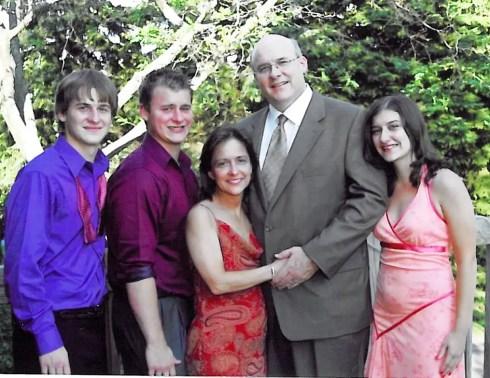 Fitzpatrick Family