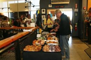 Food at Meet Plan Go
