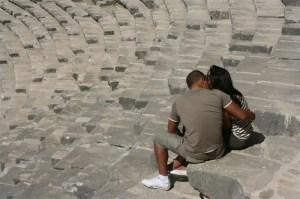 Love in Turkey