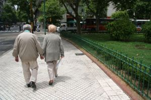 Love in Buenos Aires