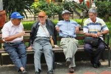 Men of Medellin