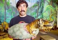 "Video: Traveler Interview – ""Dino"" Don Lessem"