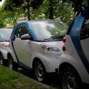 Meep Meep - Smart Car Sharing