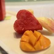 I Heart Fruit