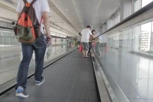Shenzhen Border Crossing