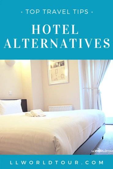 Hotel Alternatives