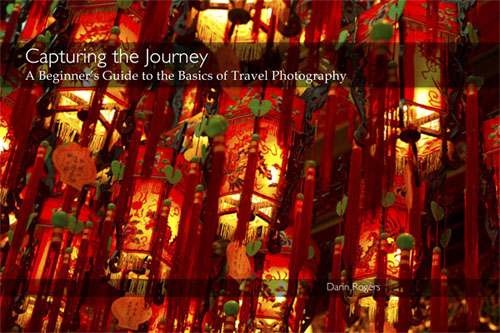 Capturing the Journey - Cover