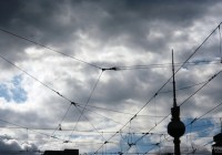 Photo of the Week: Berlin's TV Tower