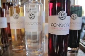 Ironworks Booze