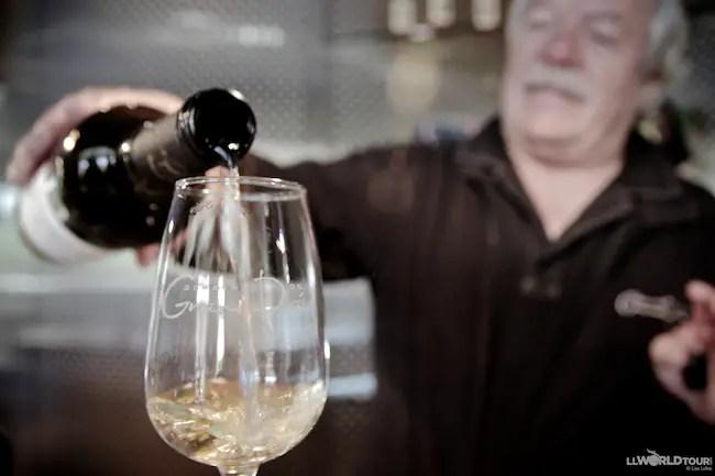 Nova Scotia Wine