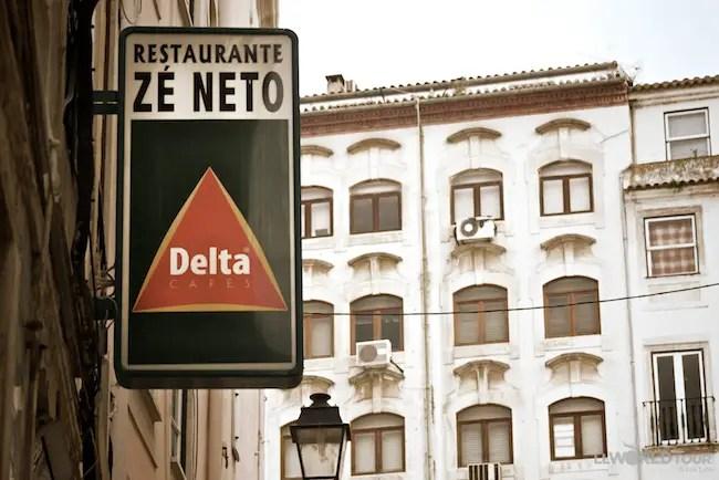 Coimbra Restaurante