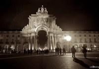 Lisbon Photo Essay