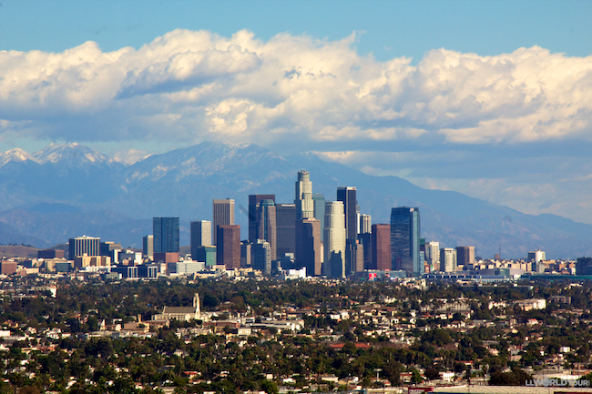 los angeles essays Maltzan's los angeles is surely a more public one than the los angelesof the past this is not so much a consequence of the construction of landmark buildings like.