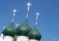 Photo Essay: Russian City of Yaroslavl