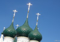 Photo Essay: Russian City of Yaroslavl