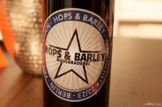 Hops & Barley Berlin