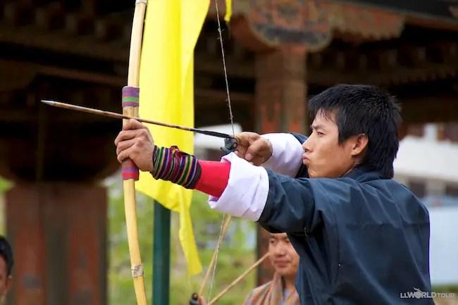 National Archery Tournament