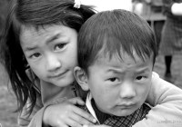 Photo Essay: Faces of Bhutan