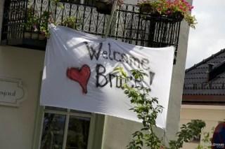 Bruce Springsteen in Bergen
