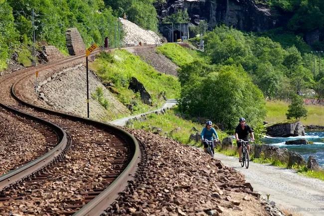 Flam Railway Bicycles