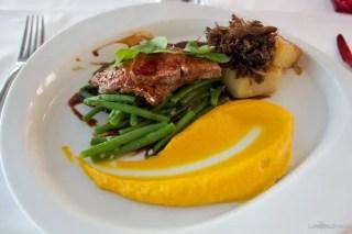 Sanguine Brasserie Ox