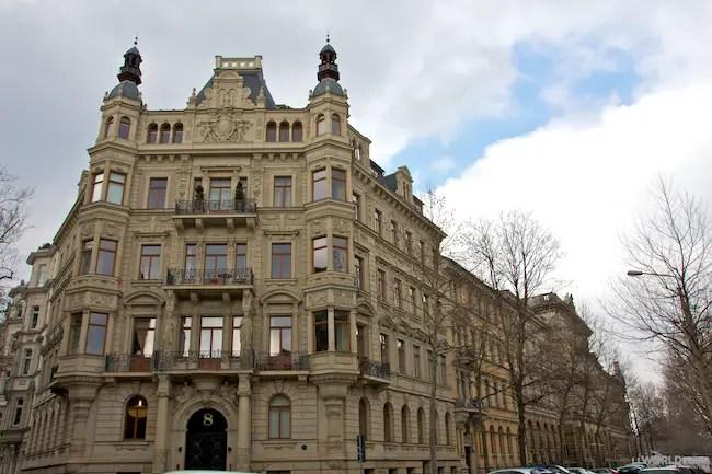 Palais Rossbach