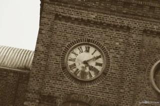 Spinnerei Clock Tower
