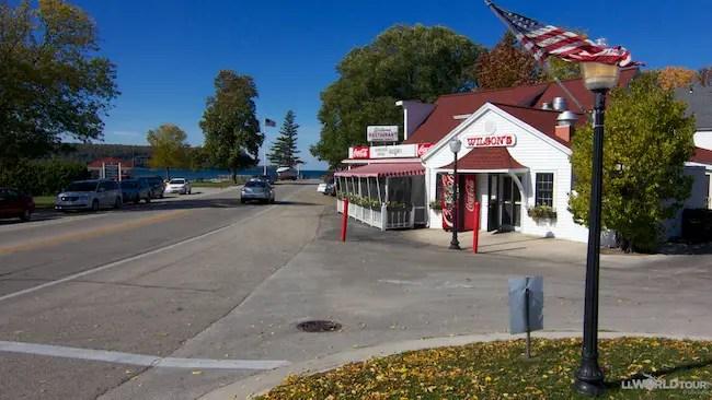Wilson's Door County
