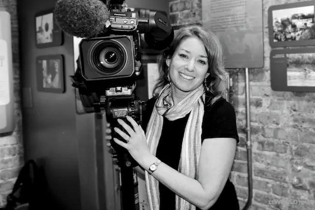 Lisa Lubin Producer