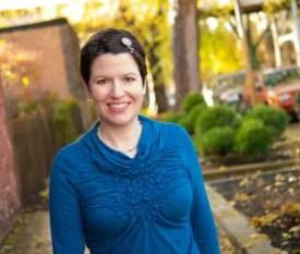 Kate Silver Writer