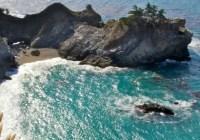 A Road Trip Down California's Coast: Big Sur