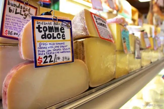 Zingermans Cheese