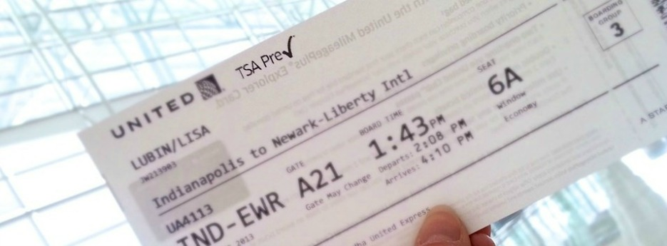 Travel Tip Tuesday: Global Entry & TSA Pre-Check