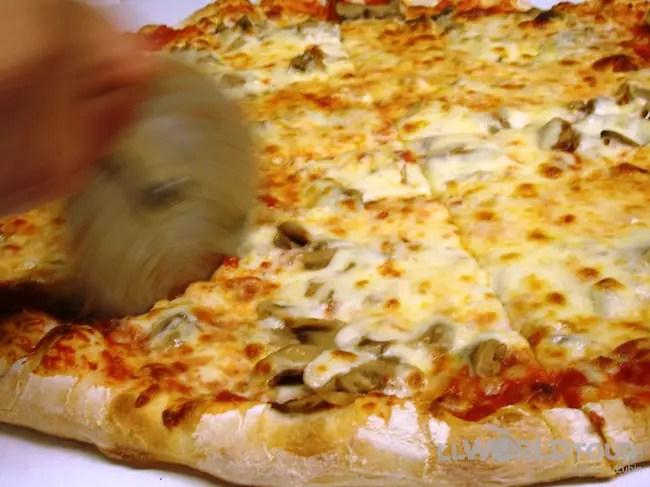 Gigio's Pizza Chicago