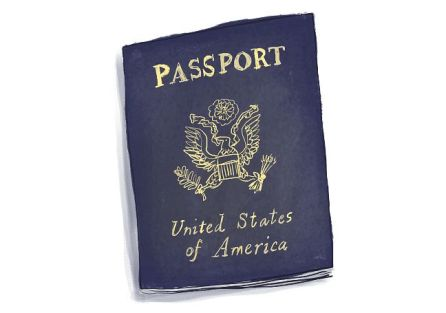 passport illus
