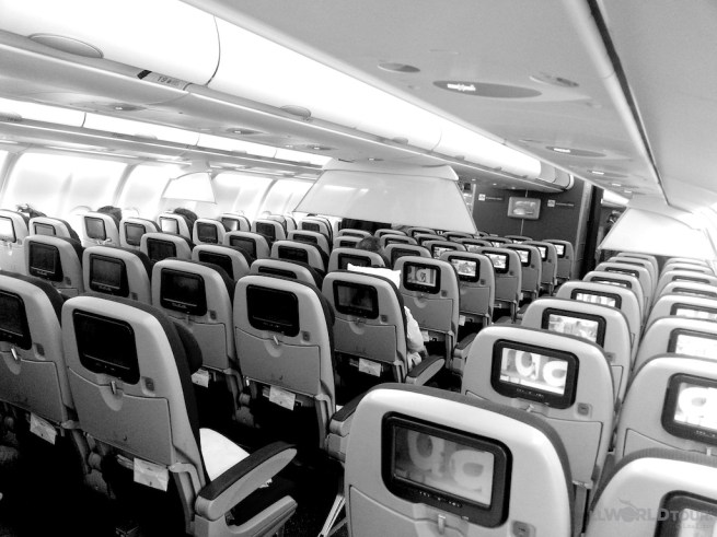 Empty Flight