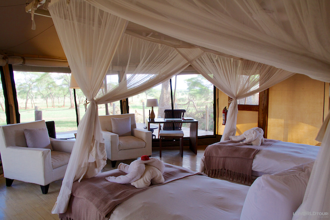 Santuary Swala Tent