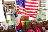 U.S.A! Candy & stuff