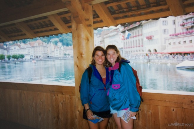 1996 Lucerne, Switzerland