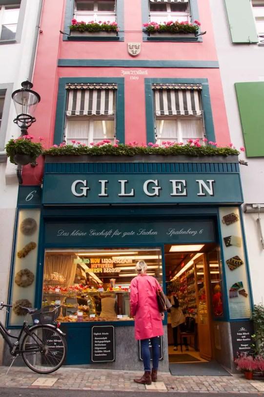 Basel Gilgen