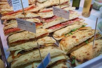Pane con carne Basel