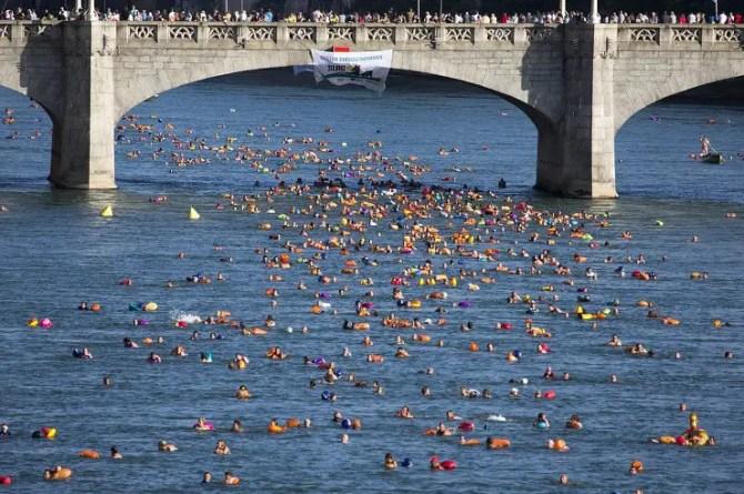 Rhine-swim-day