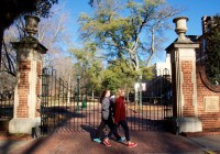 Columbia, South Carolina: A Homecoming