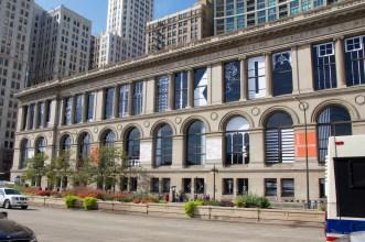 Chicago Biennial