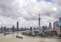 Shanghai on a Budget