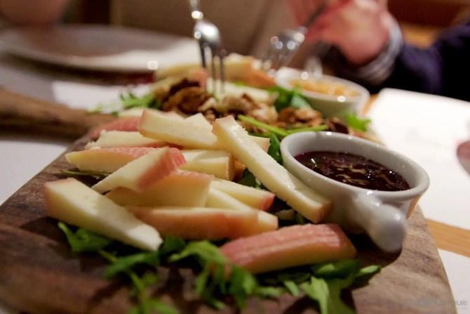 Local Cheese Slovenia